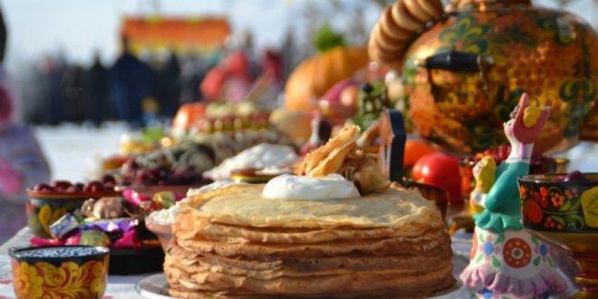 Масленица 2018: какого числа, традиции, обряды и рецепты блинов
