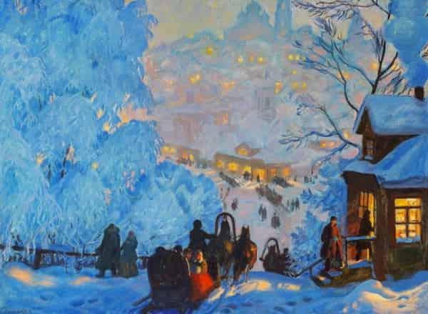 Рождество 2019: какого числа, история праздника Рождество Христово, традиции и приметы, праздничный стол