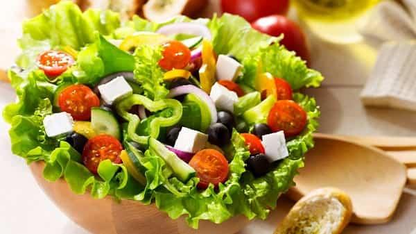 Рецепт баклажан с цветной капустой