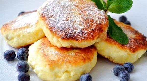Простой рецепт сырников из творога