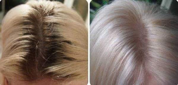 Виды хны для волос