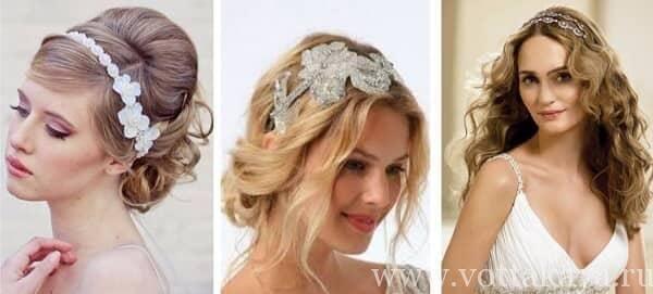 Прически на длинные волосы в греческом стиле