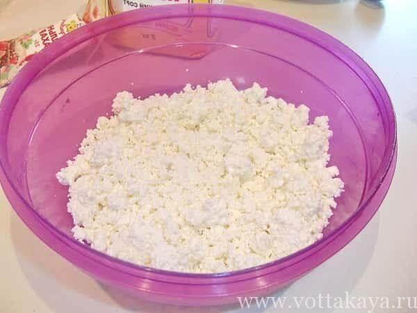 Сырники с манкой на сковороде рецепт