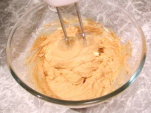 Крем для торта Муравейник со сгущенкой