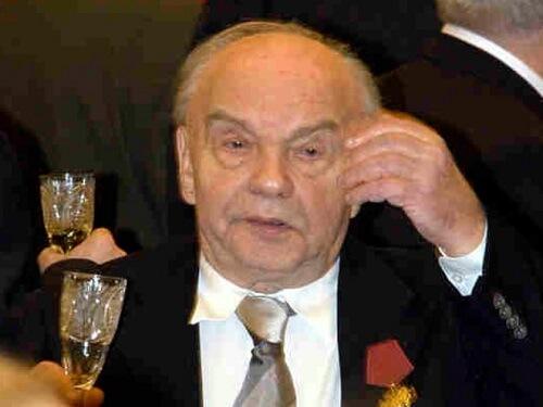 Владимир Шаинский: биография, личная жизнь, фото