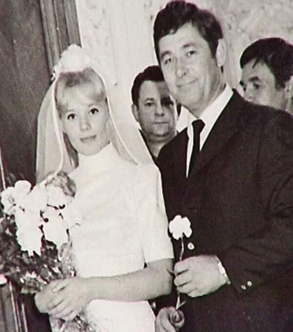 Людмила Сенчина: личная жизнь, фото