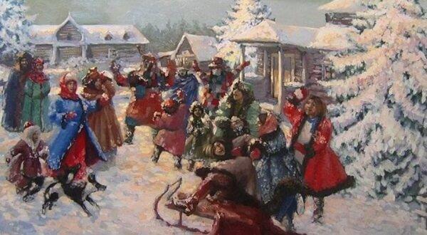 Что нельзя делать на Рождество 2018: приметы на 7 января