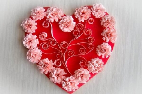 День Святого Валентина в 2018 году