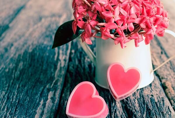 День всех влюбленных 2018