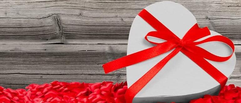День Святого Валентина 2019: что подарить мужчине