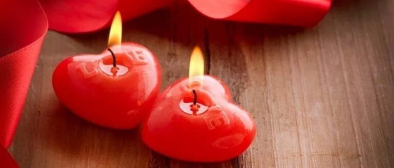 День Святого Валентина в 2019 году: какого числа, история, традиции