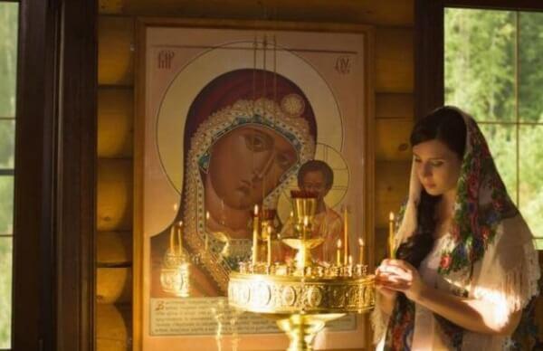 Сретение Господне история приметы праздника