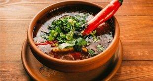 Суп Харчо: 9 лучших рецепов приготовления в домашних условиях