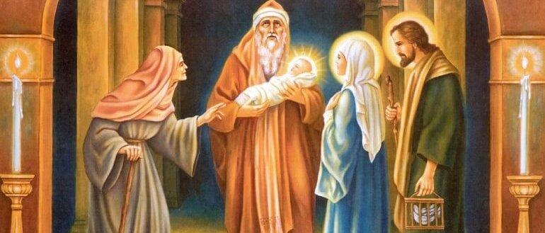 Сретение Господне в 2022 году какого числа: история, традиции и приметы праздника