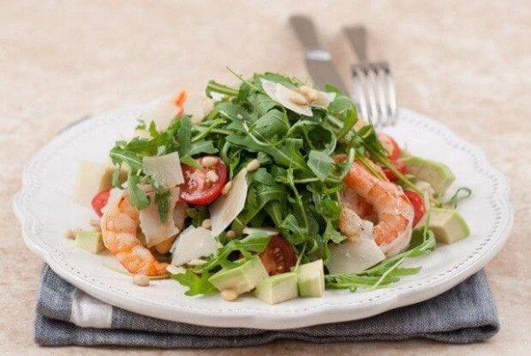 Руккола салат польза и вред для организма