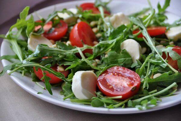 Руккола салат польза и вред, рецепты приготовления блюд