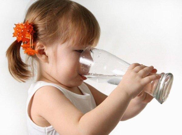 Икота у детей старше 1 года