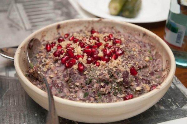 Лобио с красной фасолью из банки: классический рецепт с фото