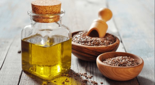 Льняное масло вред
