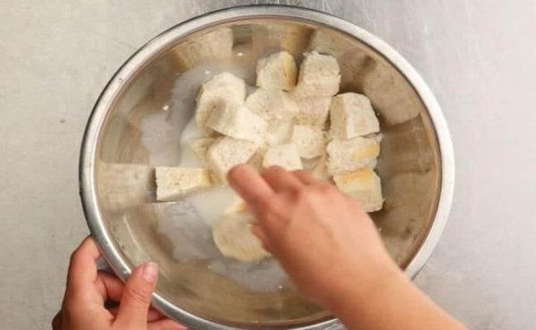 Котлеты из домашнего фарша рецепт из свинины и говядины: хлеб с молоком