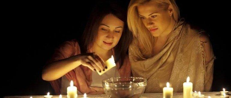 Святки в 2022 году: традиции, обряды и гадания на будущее