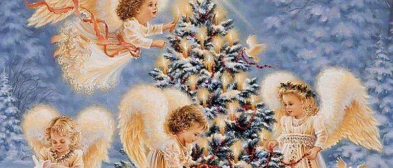 Рождество Христово 2020: история, традиции, приметы и рецепты