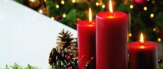 Поздравления с Рождеством 2019: в стихах и прозе красивые