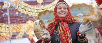 Масленица 2020 в Москве: программа мероприятий, масленичный фестиваль