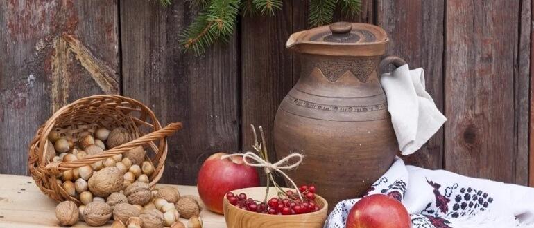 Ореховый Спас в 2021 году: какого числа, традиции и приметы