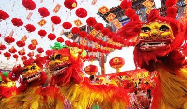 Китайский новый год 2022: когда начинается и заканчивается, сколько длиться
