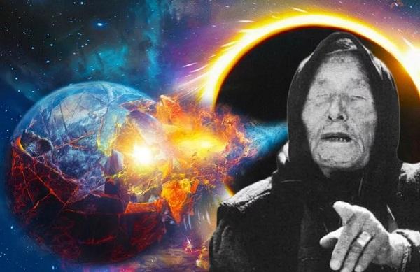 Предсказания Ванги на Новый год 2022 для России и мира дословно